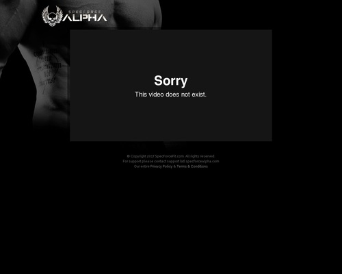 SpecForce Alpha