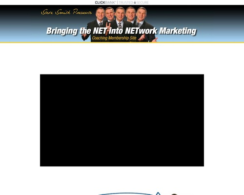 Bringing The NET Into Network Marketing - Bringing The Net into Network