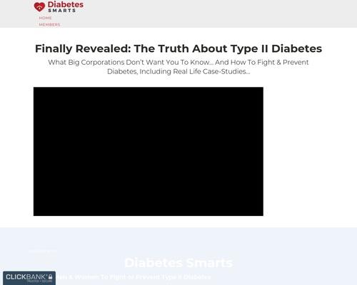 Diabetes Smarts - Diabetes Smarts