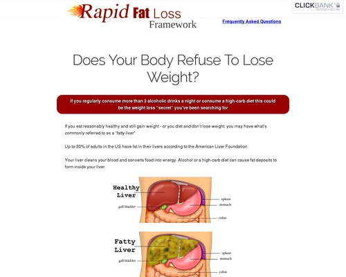 Effortless Master Cleanse
