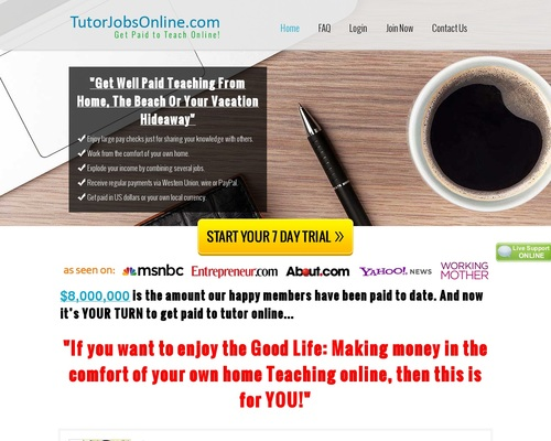 Online Tutoring Jobs - Tutoring Jobs - How To Earn Extra Income As An Online