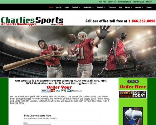 Winning Sports Betting Picks