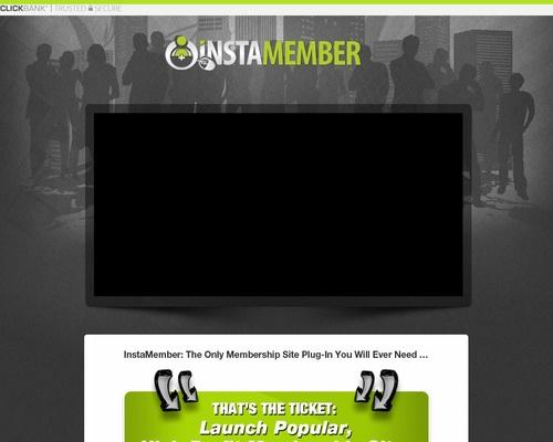 InstaMember - The Ultimate WordPress Membership Plugin