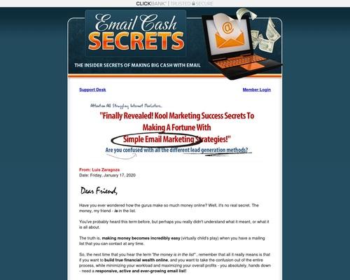 Welcome To Kool Marketing Success