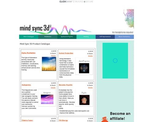 Mind-Sync