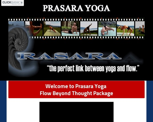 Package | Prasara Yoga