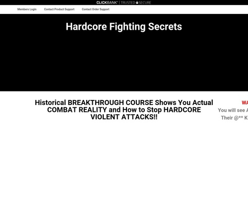 Fight Survival