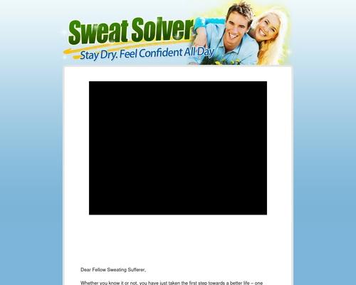 Sweat Solver