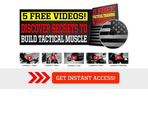 Tactical Bodyweight Workouts - 12-Week Tactical Strength and Conditioning