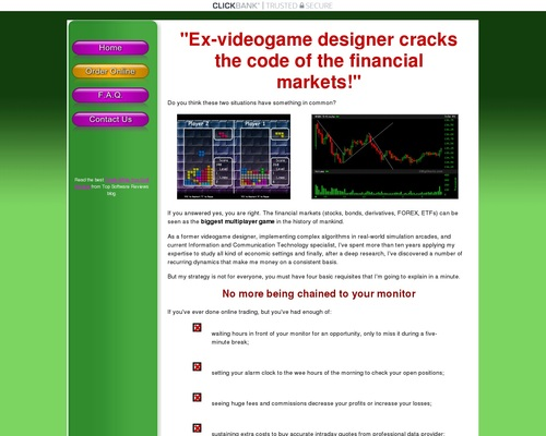 Trade While You Golf - Make Money On Stocks, Forex, Derivatives, Bonds, ETFs