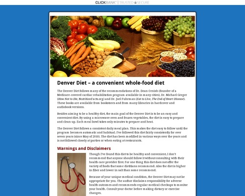 An easy way to eat satisfying, high-fiber meals and stay motivated - Get
