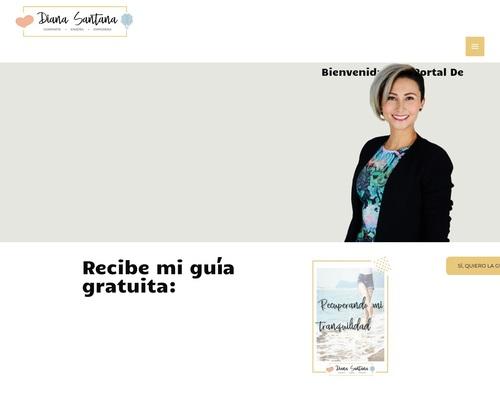 La autoestima de la mujer - www.diana-santana.com