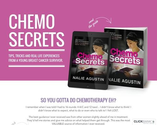 CHEMO SECRETS
