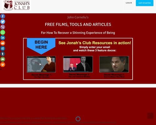 Free Tools and Films » Jonah's Club International