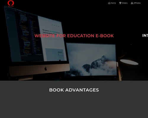 Introduction To Web Design And Development Ebook