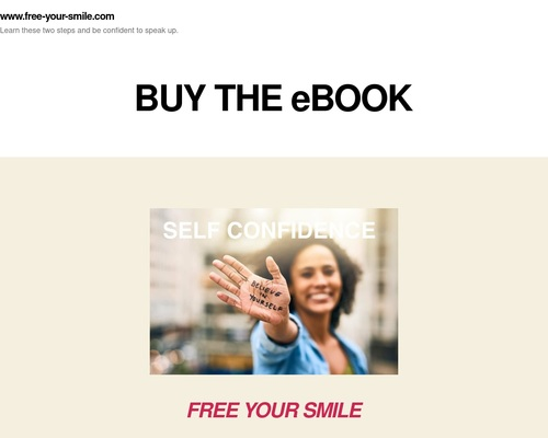Free Your Smile