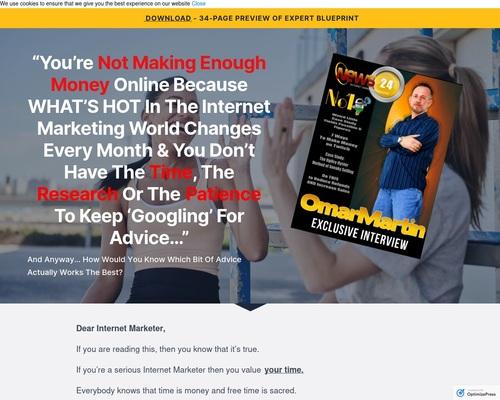 Internet Marketing Newsletter – Internet Marketing Newsletter