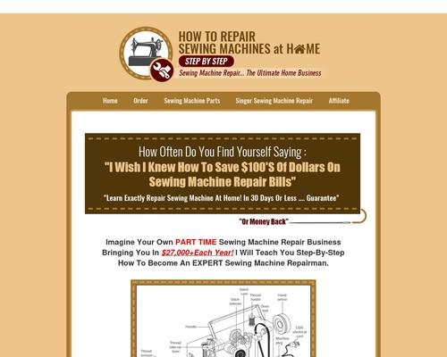 Reapair Sewing Machine, Sewing Machine Repair, Singer Sewing Machine Repair