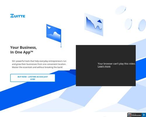 Zuitte | 50+ Tools for Entrepreneurs