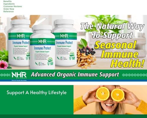 Immune protect – Immune Protect