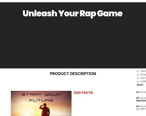 ultimaterapbeatbundle.com